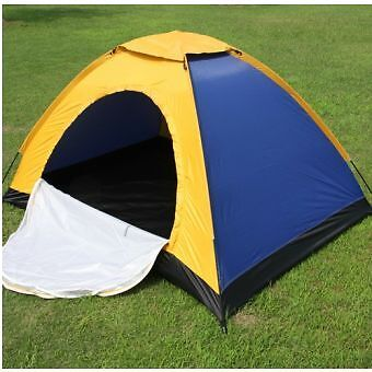 2 Person Dome Camping Tent Waterproof camp outdoor fishing hiking indoor <br/> Paypal Accepted✔Same Business Day*Dispatch✔Powerseller✔