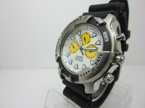 RACER MULTIFUCTION WATCH Ref. FH/G6KV707-00