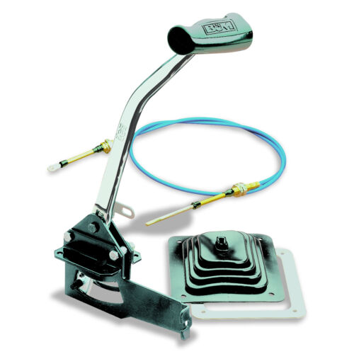 B&amp;M 80775 Unimatic Automatic Shifter 2/3/4-Speed Floor <br/> Authorized Dealer - 60 Day Returns - HUGE Selection
