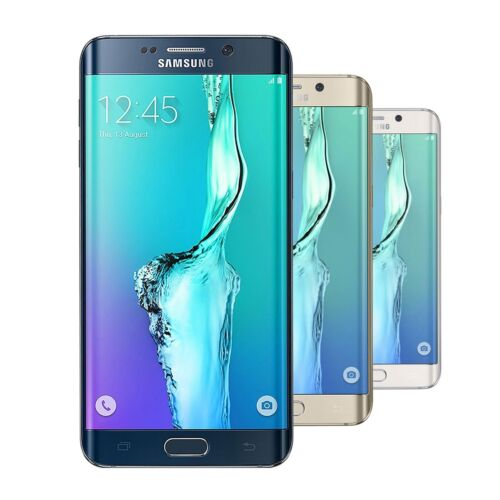 Samsung G928 Galaxy S6 Edge Plus 32GB Android Verizon Wireless 4G LTE Smartphone <br/> USA Seller - No Contract Required - Fast Shipping!!