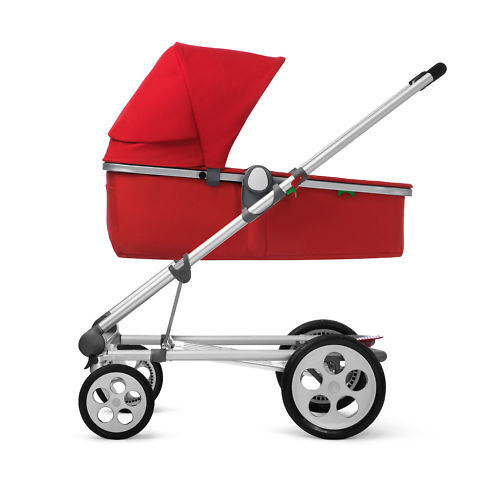 Seed PLI Stroller <br/> Compact, Design, Safety and Comfort