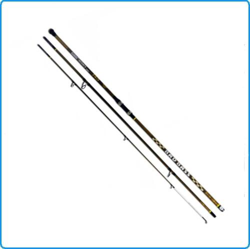 CANNA BAD BASS ANNIVERSARY 3PZ 80 - 145g  4.60mt SURFCASTING ANELLI PACBAY