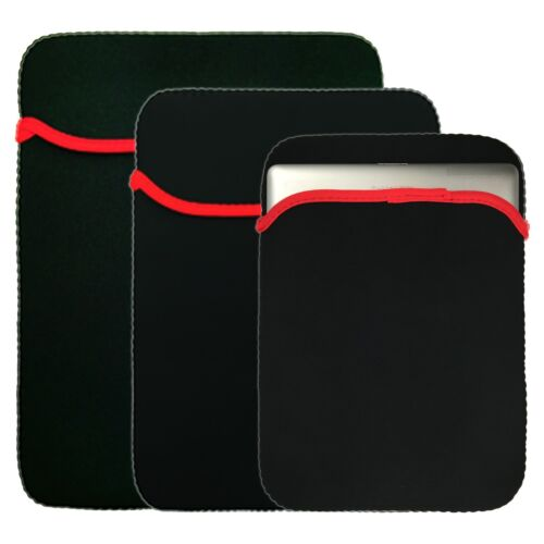 Sleeve Carry Case Pouch Protective for Apple iPad 2 3 4 5 MacBook Air Pro Tablet