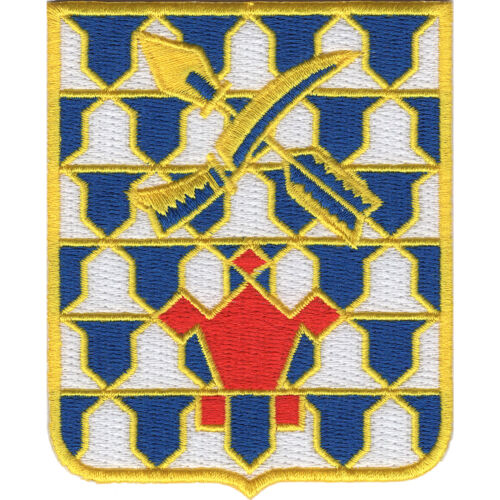 16th Infantry Regiment PatchPatches - 36078