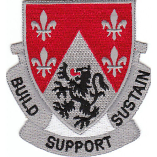 249th Engineer Battalion PatchPatches - 36078