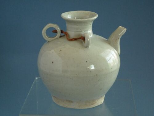 China YuanDynasty(1260-1368) witer color Pot