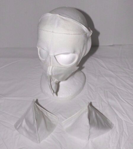 Army Military Flame Resistant Cold Weather Cloth Jason's Face Mask Halloween Masks - 70985