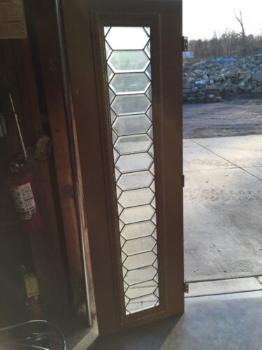 Bg 2 2 Available All Beveled Glass Transom Windows Geometric Antique