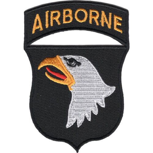 101st Airborne Division PatchPatches - 36078
