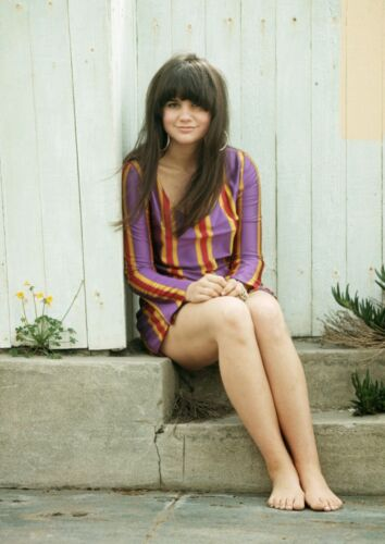 Art print POSTER / CANVAS Country Rock Singer Linda Ronstadt