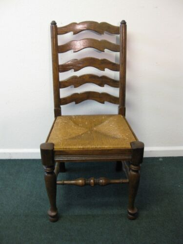 Ladderback Chairs Antiques Us