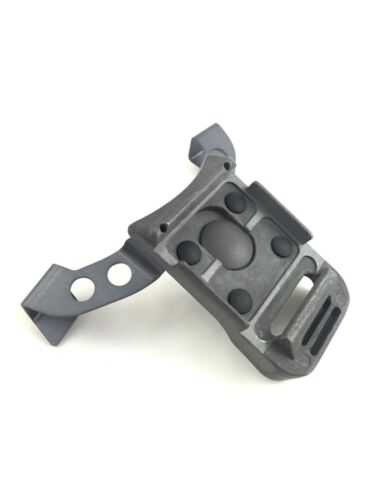 NOROTOS Titanium NVG Mounting Bracket, Night Vision ACH Helmet Mount Pre OwnedOther Current Field Gear - 36071