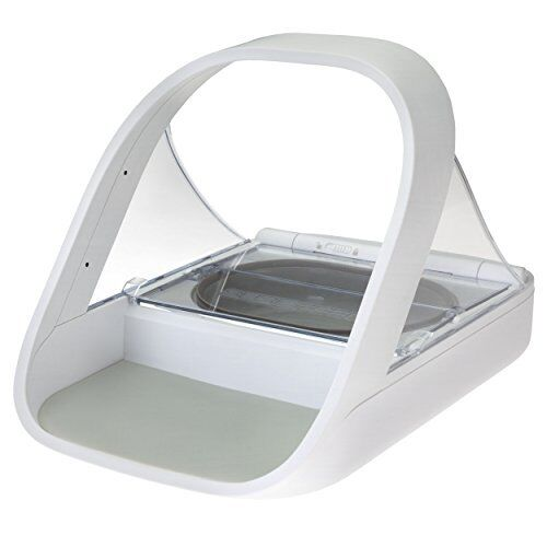 Sureflap SureFeed Microchip Automatic Pet Feeder - For Both Dogs & Cats