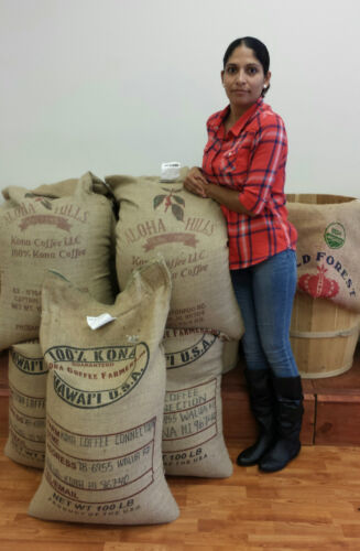 100% Kona / Hawaiian Coffee Whole Beans  -  Fresh Roasted Daily 1LBS Bag ! <br/> Roasted In The Morning Shipped that Afternoon !
