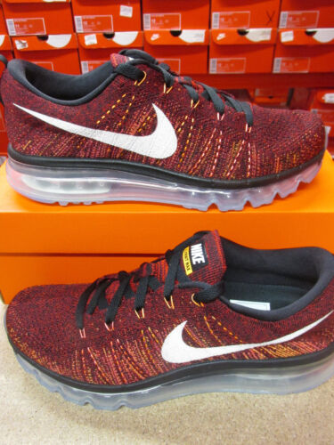 nike flyknit air max mens running trainers 620469 011 sneakers shoes