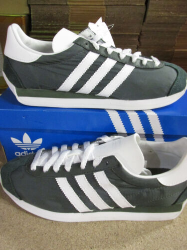 Adidas Originals Country OG Womens Trainers S32201 Sneakers Shoes