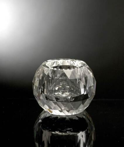 oleg cassini crystal | Antiques (US)