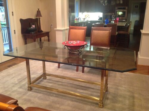La Barge Dining Table