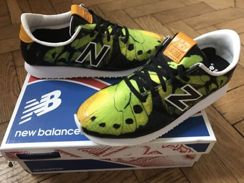 NEW BALANCE 420 Womens Trainers, Green - Size 4