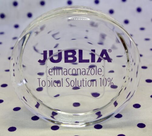 Jublia discount coupon