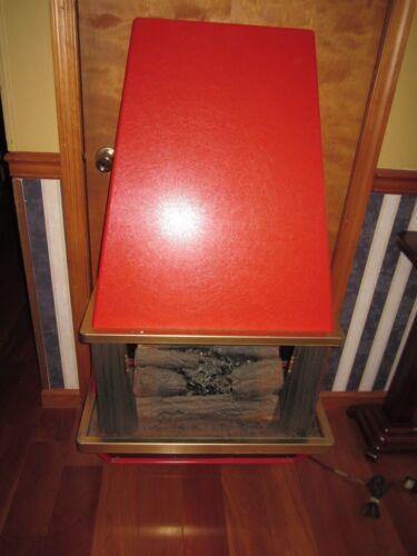 Antique Electric Fireplace Antiques Us