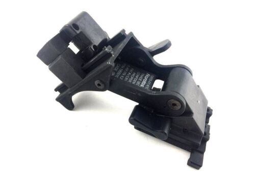 NOROTOS Titanium Rhino Mount II, NVG Night Vision ACH Lowering Arm Pre-ownedOther Current Field Gear - 36071