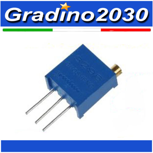 200 pcs 4607X-101-104LF BOURNS 100K Ohm  7 PIN SIP BUSSED RESISTOR NETWORKS ROHS