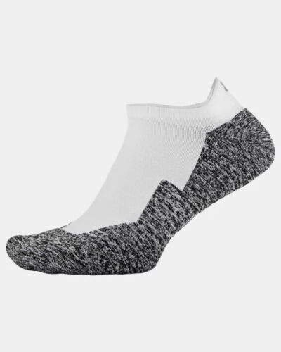 Under Armour Men's Launch No Show Running Socks- Style 1281962-901