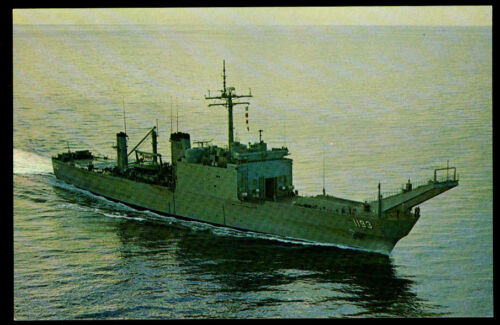USS LA MOURE COUNTY LST 1194 Decal US NAVY Military S01