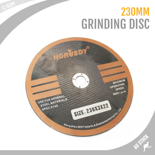 """125mm 5/"""" CUTTING DISC WHEEL THIN ANGLE GRINDER CUT OFF METAL STEEL STAINLESSx 25"""