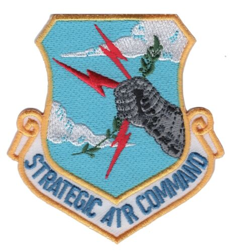 SAC Strategic Air Command PatchPatches - 36078