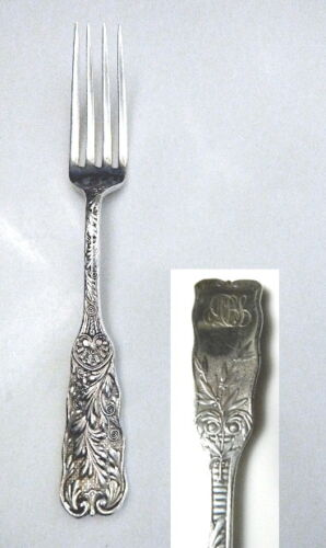 "Gorham Sterling ST. CLOUD 7 5/8"" Dinner Fork(s)"