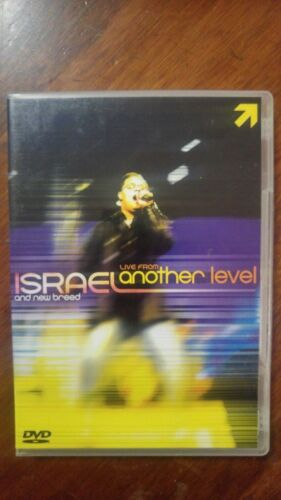 Live From Another level DVD R0