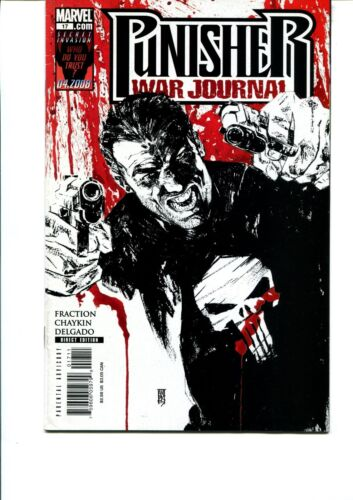 THE PUNISHER WAR JOURNAL #17 FN.VF