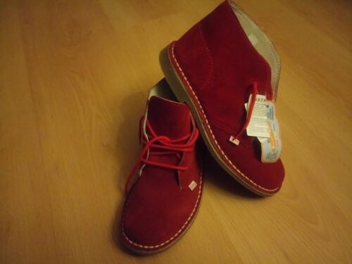 Kids Suede ankle boots size 33