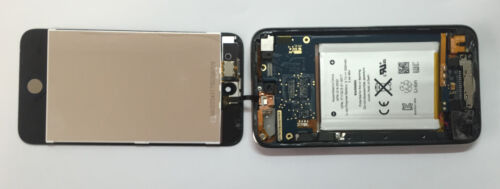 iPod Touch 4th Generation Battery Replacement Repair Service