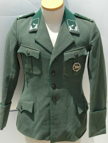 German WWII Forestry officers uniform !!!!!!!!!!!!!!!!!!!!!!!!!!!!!!!!Uniforms - 104001