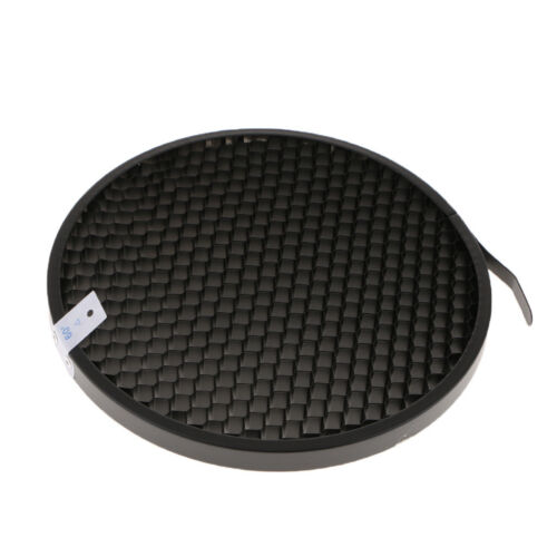 60° Honeycomb Grid Mesh for 7 inch Standard Reflector Diffuser Lamp Shade