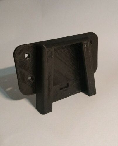 Brompton bag bracket adaptor