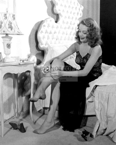ACTRESS JANE GREER - 8X10 PUBLICITY PHOTO (RT324)
