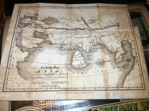 #9056,Map,South West Asia 1791,According to Ptolemy