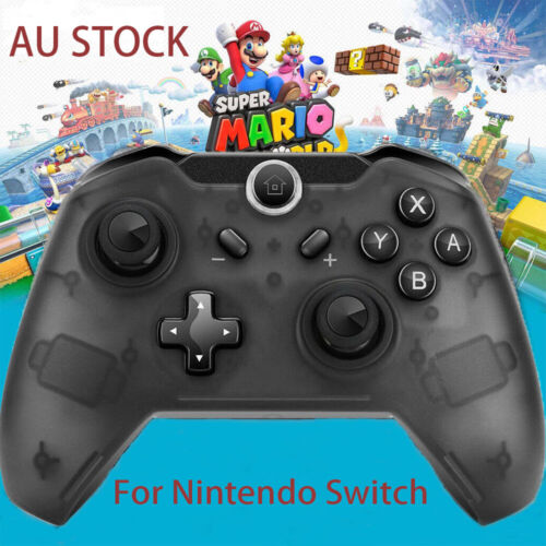 Wireless Pro Controller Gamepad Joypad Joystick Console For Nintendo Switch AU <br/> For Switch Console & PC / AU SAME DAY SHIPPING/