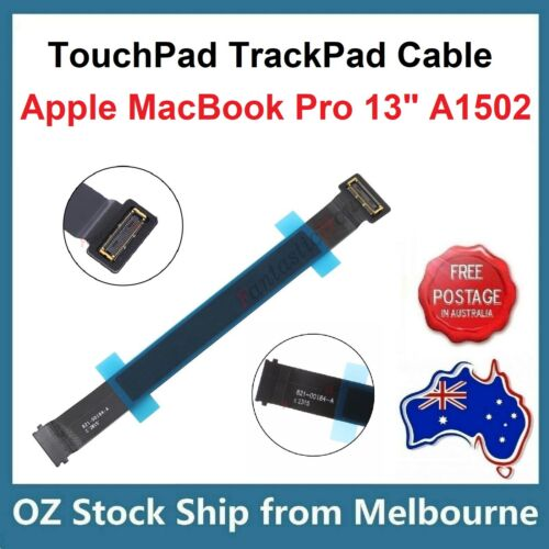 """Trackpad Touchpad Cable 821-00184-A for Apple Macbook Pro 13"""" Retina A1502 2015"""