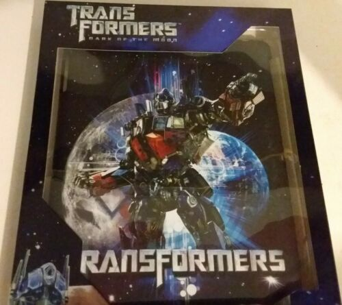 Apple Ipad 2/3 Transformers cover case Hasbro