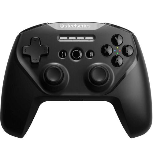 SteelSeries Stratus Duo Wireless Gaming Controller – Made for Android, Windows,