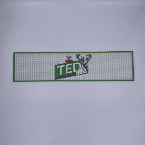 Tooheys Extra Dry TED pvc rubber bar mat runner barmat Pickup Available