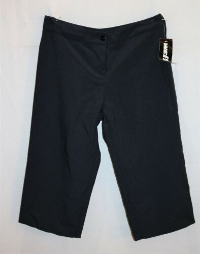 Wet-seal Brand Navy Crop Pants Size 8 BNWT #SY47