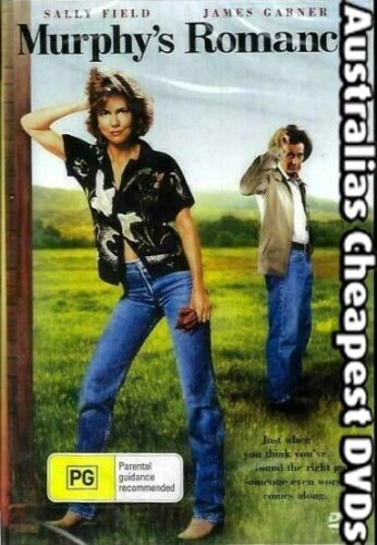 Murphy's Romance DVD NEW, FREE POSTAGE WITHIN AUSTRALIA REGION ALL