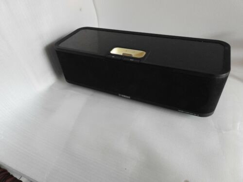 Yamaha PDX-30BL Speaker Dock for iPod and iPhone