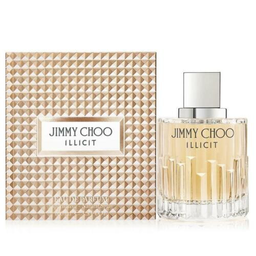 New Jimmy Choo Illicit Eau De Parfum 100ml Perfume